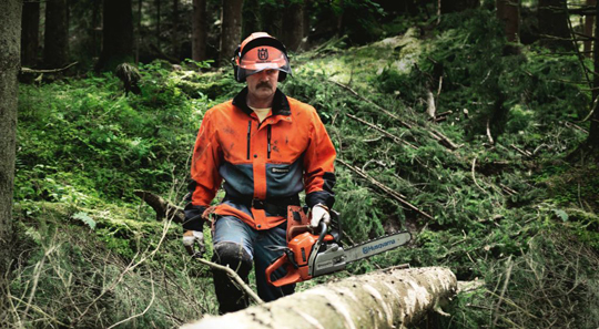 General Chainsaw Safety Tips