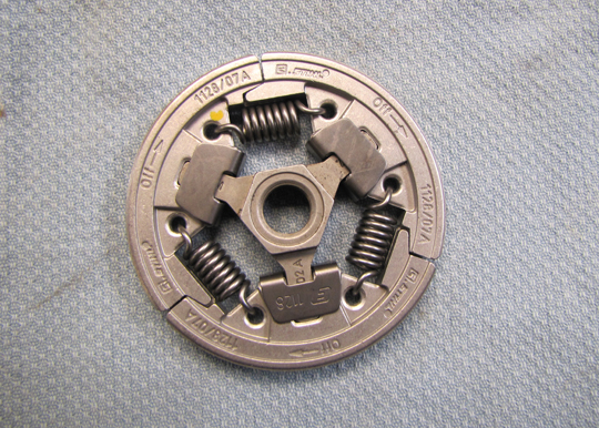 How To Avoid Clutch Problems On Pro Saws