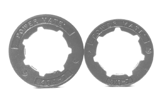 Sprocket Diameter